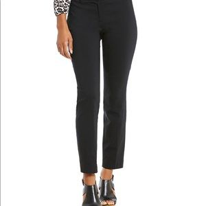 Michael Kors -Stretch twill ankle pants